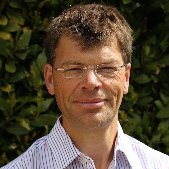 Mark Hodgson